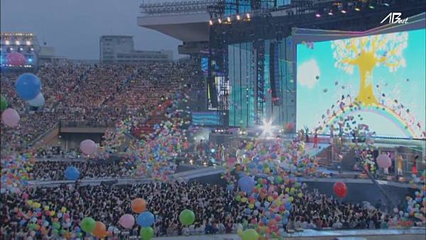 【AB】[1280]ARASHI LIVE TOUR Beautiful World disc1[01-23-29]
