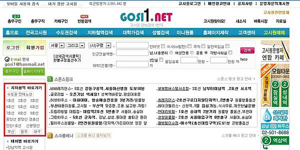 Goshiwon