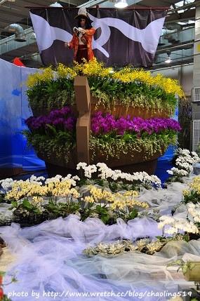 2013花卉設計(爭豔館)-18