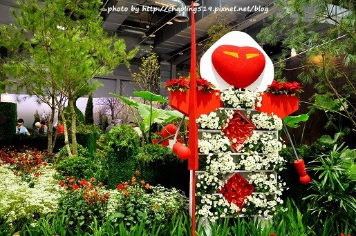 2013花卉設計(爭豔館)-38