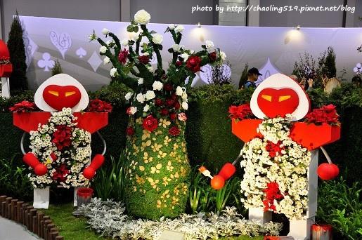 2013花卉設計(爭豔館)-42