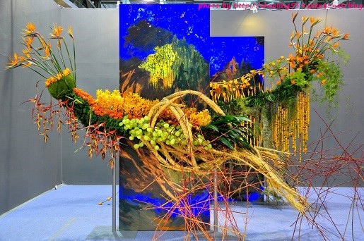 2013花卉設計(爭豔館)-53