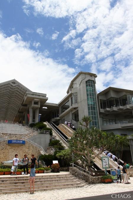 麗星郵輪-沖繩(海洋博公園) (6).jpg