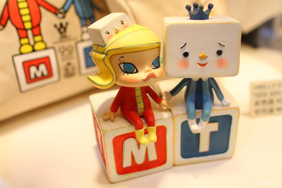 2012台北國際玩具創作大展 (1)