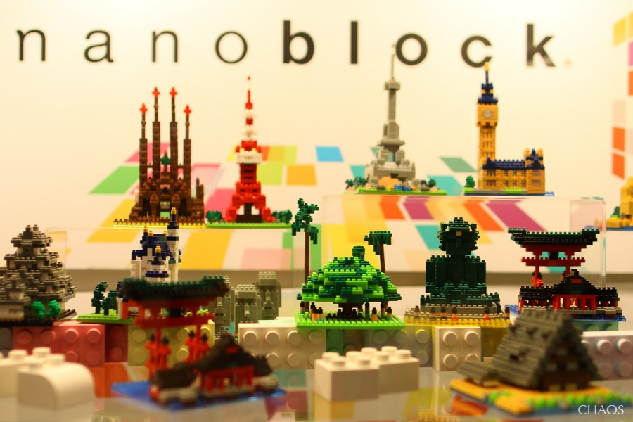 2012台北國際玩具創作大展 (2)