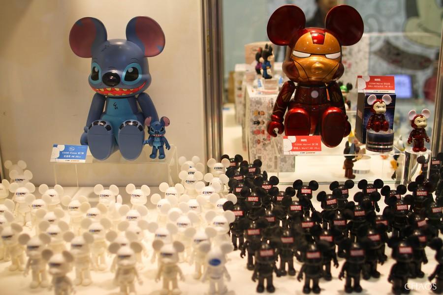 2012台北國際玩具創作大展 (6)