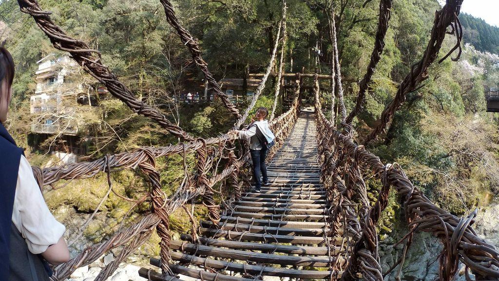 祖谷溫泉,籐蔓吊橋,琵琶瀑布還有高知城。_170428_0115.jpg