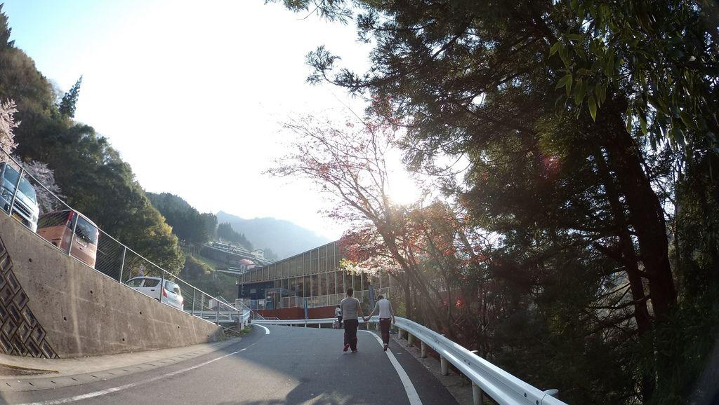 祖谷溫泉,籐蔓吊橋,琵琶瀑布還有高知城。_170428_0145.jpg
