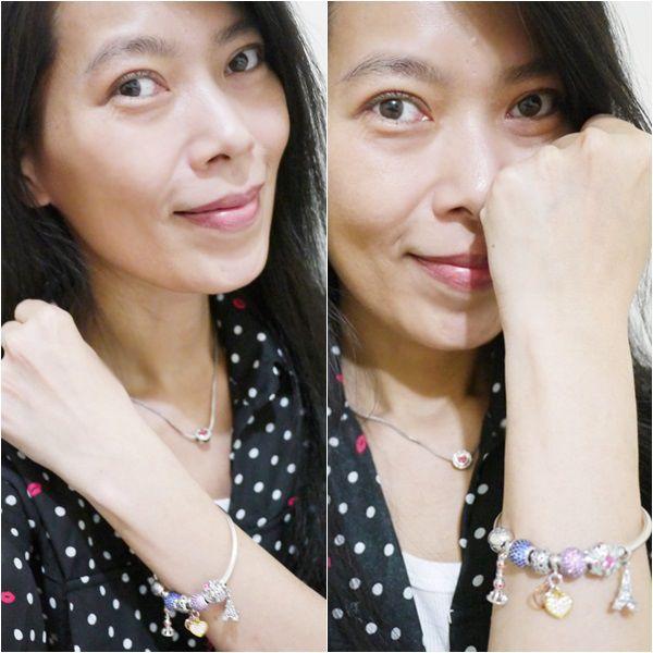 打造自己與眾不同的魅力飾品 交給來自加拿大 GLAMULET格魅麗珠寶