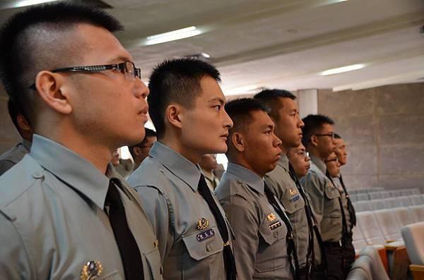 大學儲備軍官2
