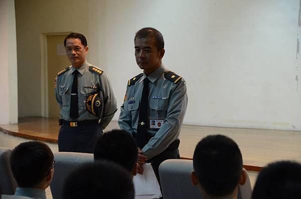 大學儲備軍官3
