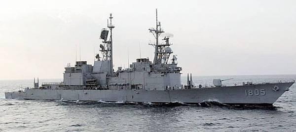 國軍134