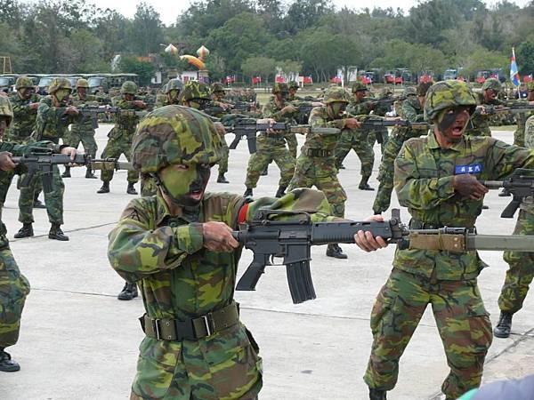 國軍288