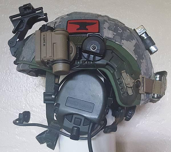 美軍305