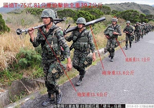 國軍607