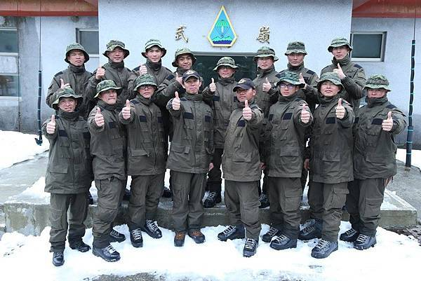 高寒地救援訓練班1