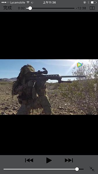 狙擊手18