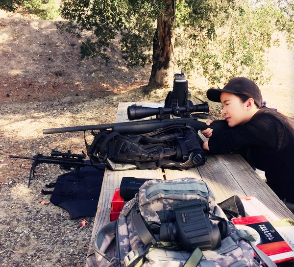 狙擊手13