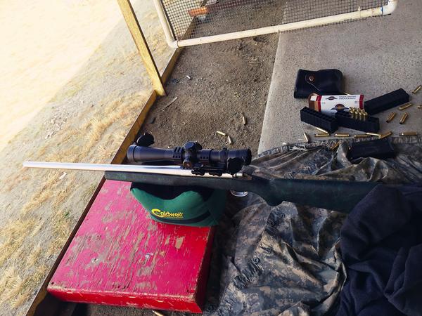 狙擊手24