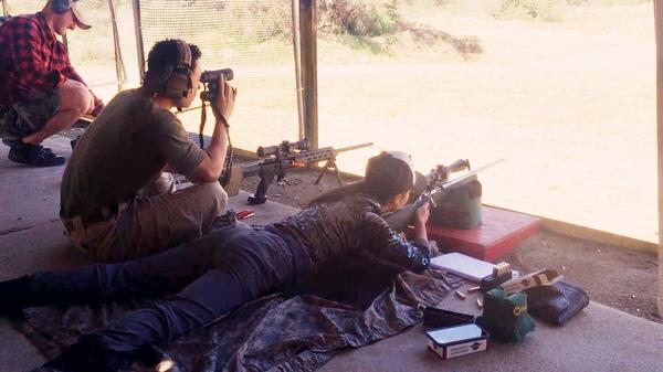 狙擊手27