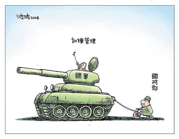 國軍訓練管理1