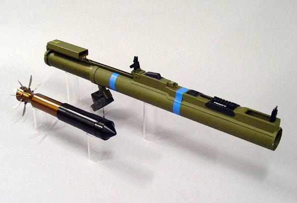 66火箭彈1