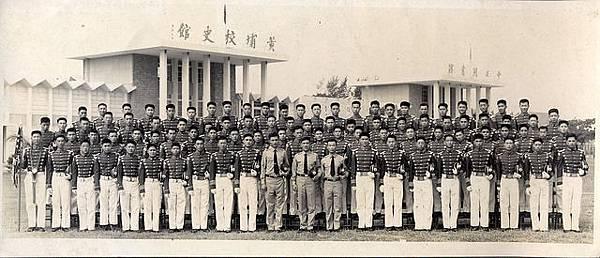 陸軍官校正期(36 37 38 39 40)班