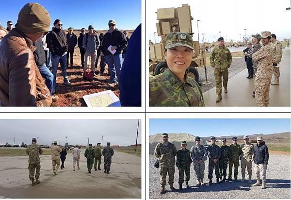 美國防空軍官高級班