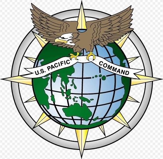 美國太平洋司令部