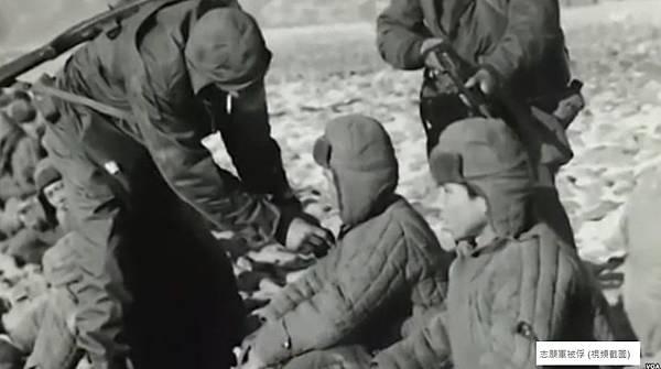韓戰戰俘3