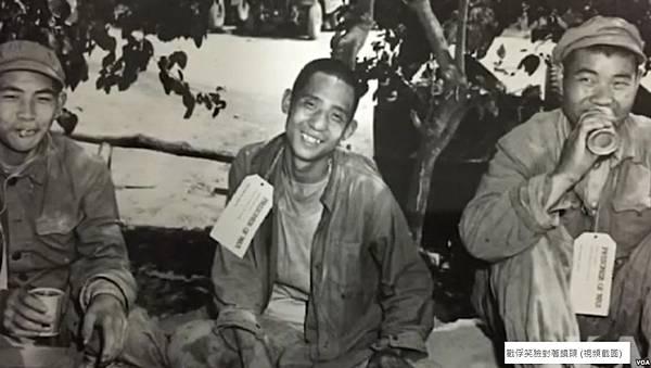 韓戰戰俘4