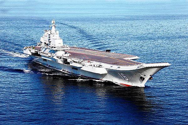中國海軍1