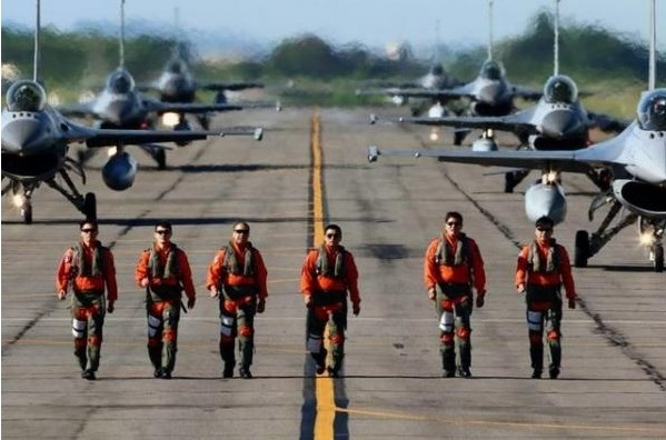 防空兵力1