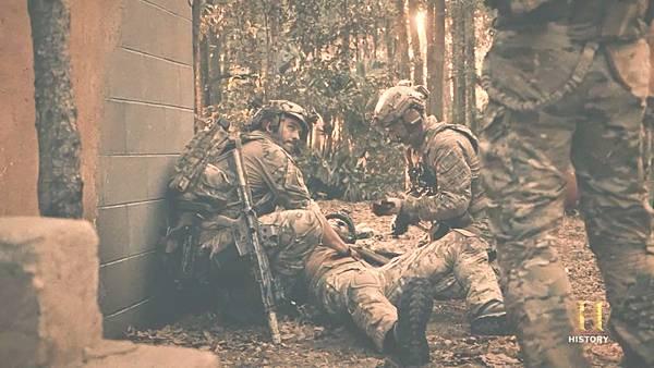 戰術醫療10