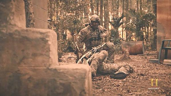 戰術醫療3