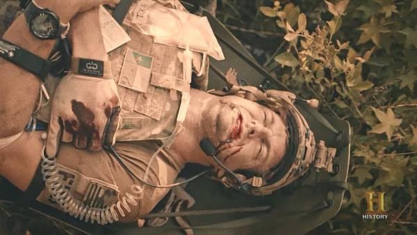 戰術醫療12