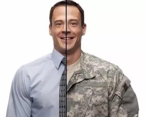 退役軍人7