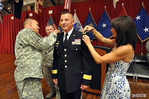 美軍如何篩選和晉升軍官