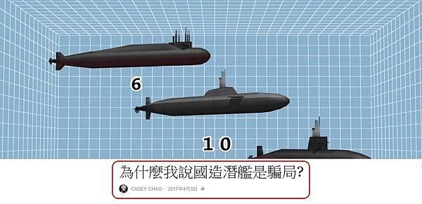 國造潛艦1