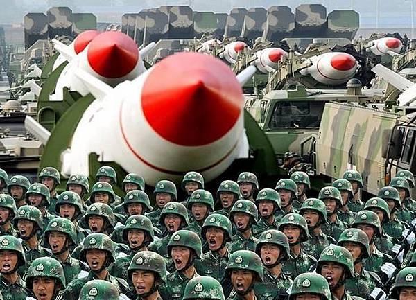W3zr解放軍