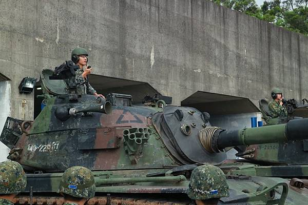 勇虎式戰車