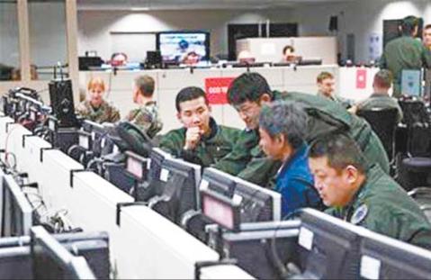 日本網路防衛隊