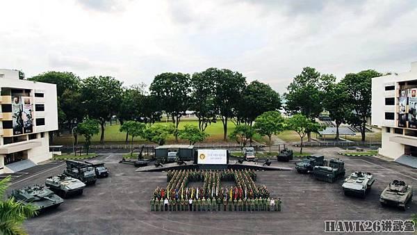 新加坡陸軍