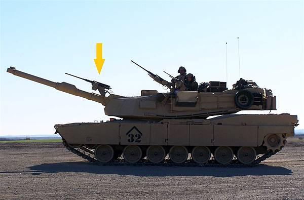戰車50機槍
