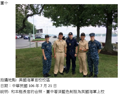 美國海軍官校