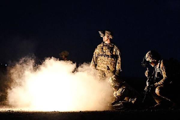 M240機槍
