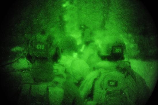 紅外夜視儀