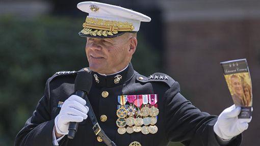 美國海軍陸戰隊司令