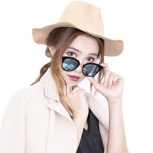 Siller heart太陽眼鏡