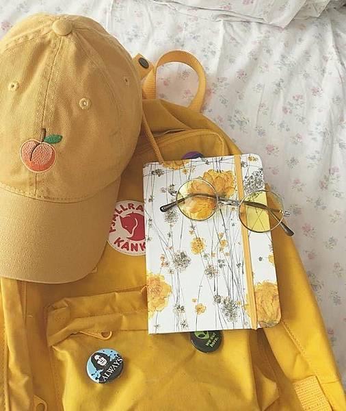 夏日大勢色黃色